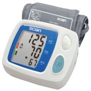 Automatic Digital Blood Pressure Monitor | Honsun LD588 | HONLD588