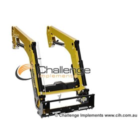 Front End Loader | CL334X