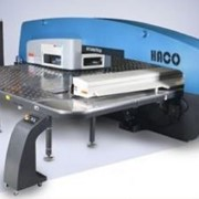Haco | Punch Press Machine | ATT-Series