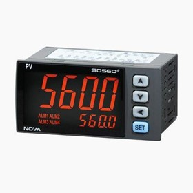 Digital Indicator - NOVA500e SD Series