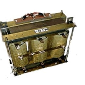Three Phase Electrical Transformers