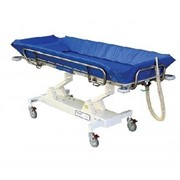 Aquatuff Bariatric Shower Trolley