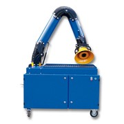 Fume Extractor | AJG-12A