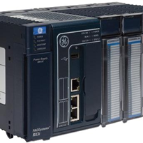 GE PACSystems RX3i | GE Intelligent Platforms