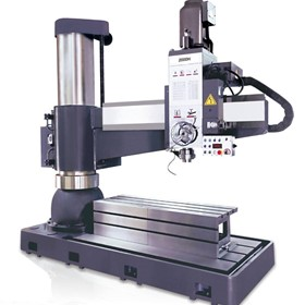 Taiwanese FRD Radial Drilling Machine