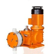 Hydraulic Diaphragm Metering Pumps - Hydro/ 4