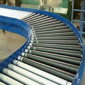 Fairglide Shaft Driven Roller Conveyors