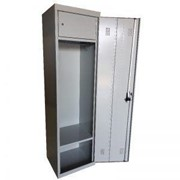 Personnel Lockers