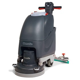 TT4045G 45cm Electric Walk Behind Floor Scrubber