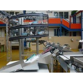Conveying, Sorting & Order Picking System | denisort