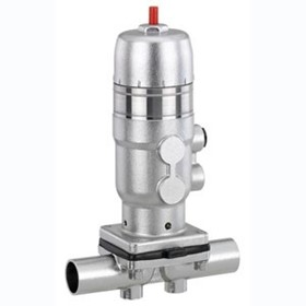 Pneumatic Diaphragm Valve for Dosing and Filling | 660