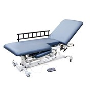 Treatment Table | Pro-Lift: SB Echocardiography