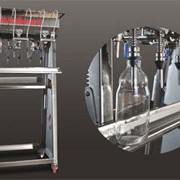 Sraml Semi Automatic Bottle Filler
