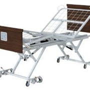 Span Advantage Nursing Care Bed with Electric Operation