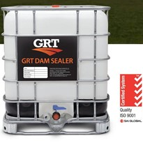 Soil Stabilisation | GRT: Dam Sealer
