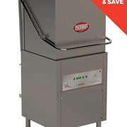 Upright Commercial Dishwashers | AP2500