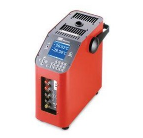 TP Series Temperature Calibrator range produces all the requirements necessary for accurate laboratory or onsite calibrations