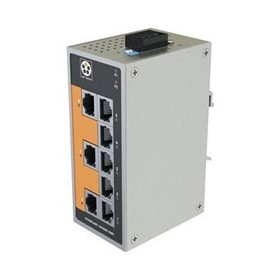 Ethernet Switches | Unmanaged Switch 8 Port