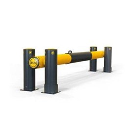 Dock Safety - iFlex Dock Gate XL
