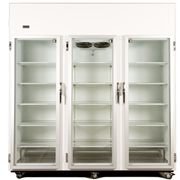 Laboratory Vaccine Refrigerator | NBM 3 Door