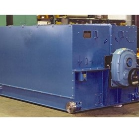Dry Drum Low Intensity Magnetic Separators