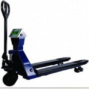 Pallet Truck Scale PTS