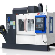 Neway VM-1150S Vertical Machining Centre