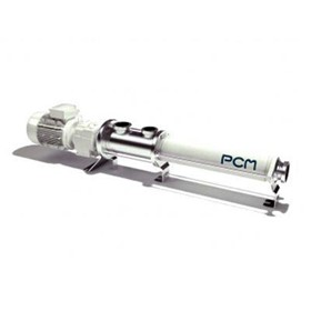 EcoMoineau C Food Grade Progressive Cavity Pumps