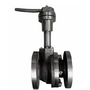 Mack Valves | Cryogenics-Ball Valves | 579 Series