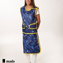 Radiation Protection WESV Vest & Skirt