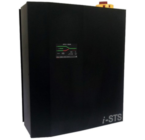 Wall Mounted Static Transfer Switch | Model W