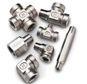 Hoke Precision Instrument Pipe Fittings