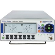 GNSS Simulators I GSG-6 Series