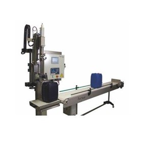 Semi Automatic Drum/Pail/Can Filling System - EL1-E