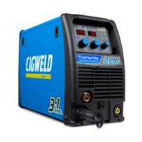 Single Phase Multi Process Welding Inverter | 220i | Transmig