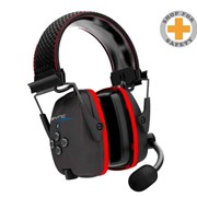 Honeywell Howard Leight SYNC Bluetooth Class 5 Earmuffs