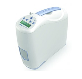 Portable Oxygen Concentrator | Inogen One G2