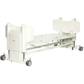 Fall Prevention Bed | Floorline I-Plus