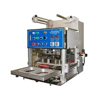 Tray Sealing Machine | ET-T19LNG