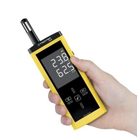 T210 Infrared Thermohygrometer