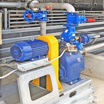 Wastewater pumping needs a quality solution