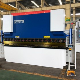 ACCURL Easy Bend B Series NC Press Brakes