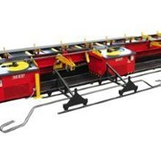 Automatic Rebar Bender | CS40 - 45