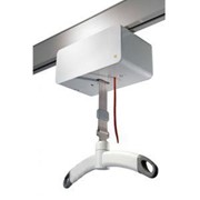 Guldmann Hospital Ceiling Hoists | GH3