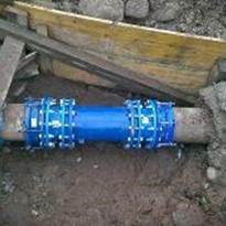 Guterman - The Experts in Automatic Leak Detection in Water