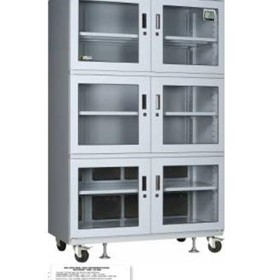 Eureka Ultra Low Humidity Drying Cabinet | XDC-2001