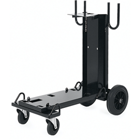4 Wheel Welding Trolley Transport Units | Kemppi