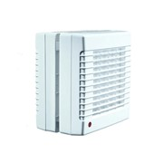 Window/Wall Exhaust Fan | Valerie 125