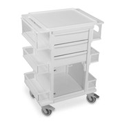 Element 01 All Purpose Medical Cart