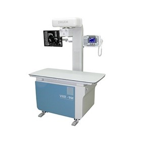 DGREM Veterinary X-ray Systems